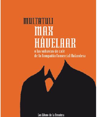 Multatuli – Max Hávelaar