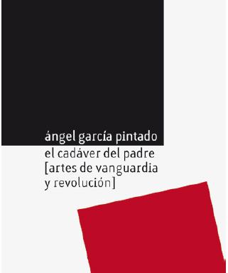 Ángel García Pintado – El cadáver del padre