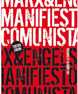 K. Marx & F. Engels – Manifiesto comunista