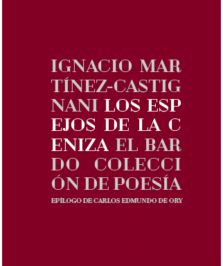 Ignacio Martínez-Castignani – Los espejos de la ceniza