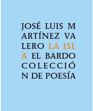 José Luis Martínez Valero – La isla