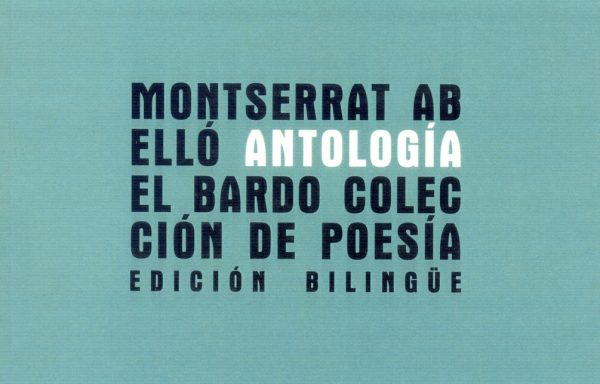 Antología Montserrat Abelló