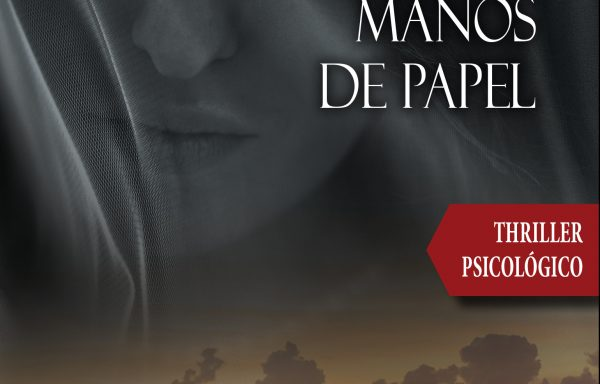 Suaves manos de papel